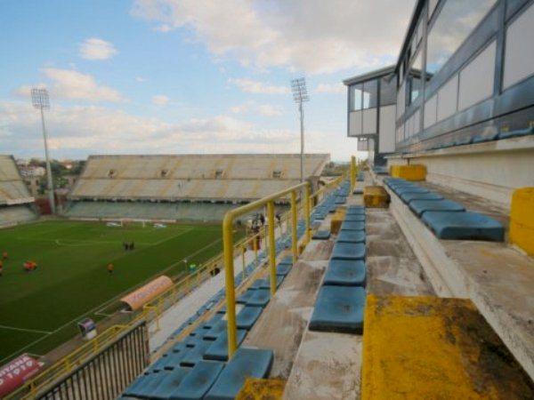 Stadio Arechi, Salerno