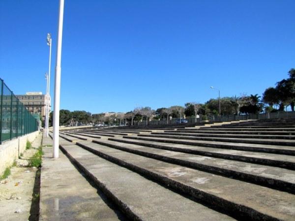 Independence Arena, Floriana