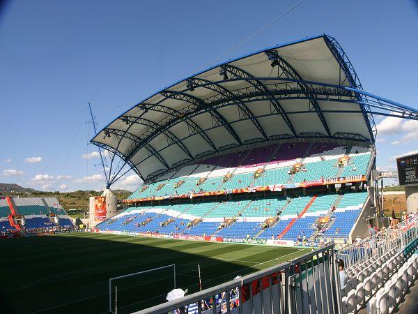 Estádio Do Algarve, São João da Venda