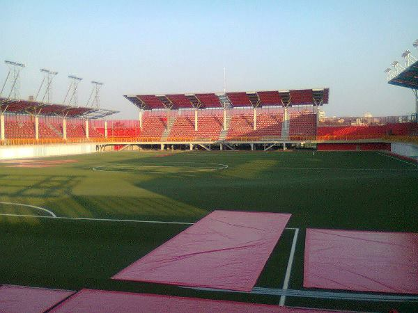 Stadion Event Place, Beograd