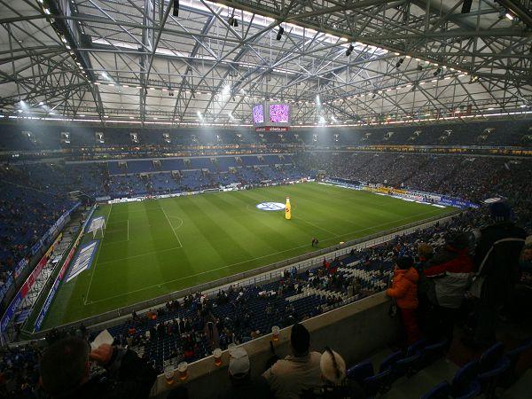 VELTINS-Arena, Gelsenkirchen