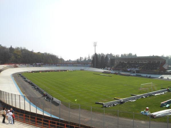 Stadio Franco Ossola, Varese