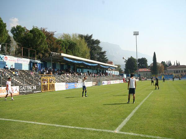 прогноз матча по футболу Trastevere Calcio - Фламиния - фото 10