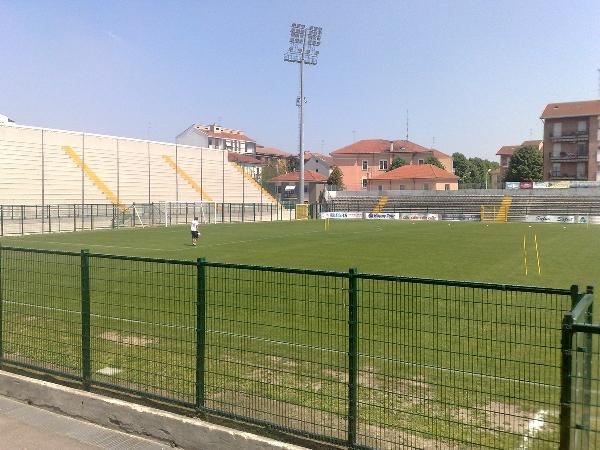 Stadio Giuseppe Moccagatta, Alessandria