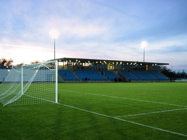 Footes Lane Stadium