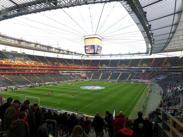 Eintracht Francfort RB Leipzig streaming en direct 20 mai 2017