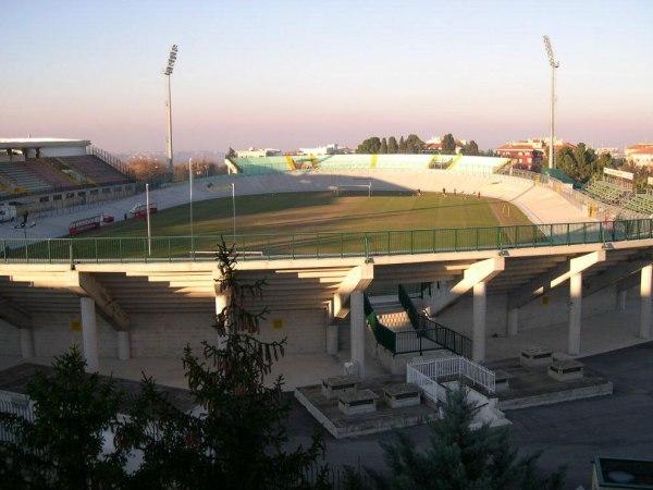 Stadio Comunale Guido Biondi, Lanciano