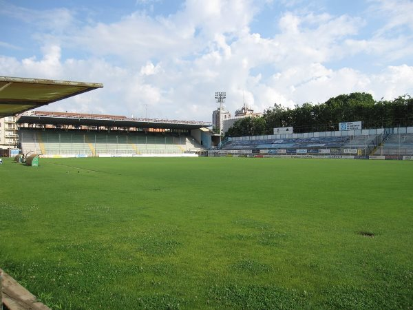 Stadio Paolo Mazza, Ferrara