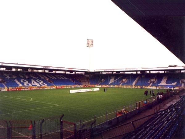 Vonovia Ruhrstadion, Bochum