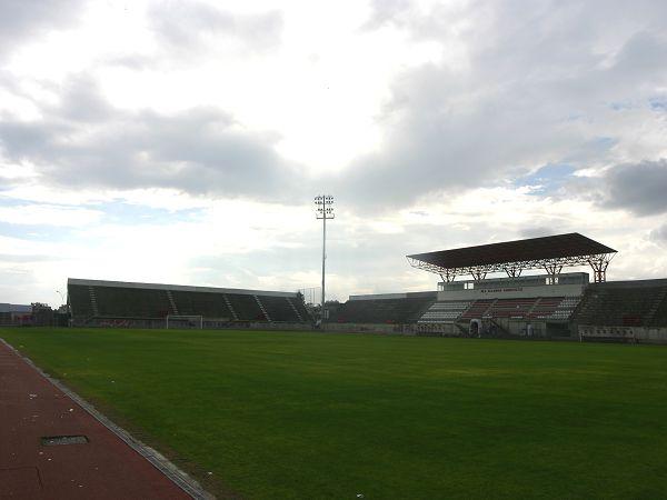 Stadio RAFAEL GROUP Ammóchostos, Lárnaka (Larnaca)