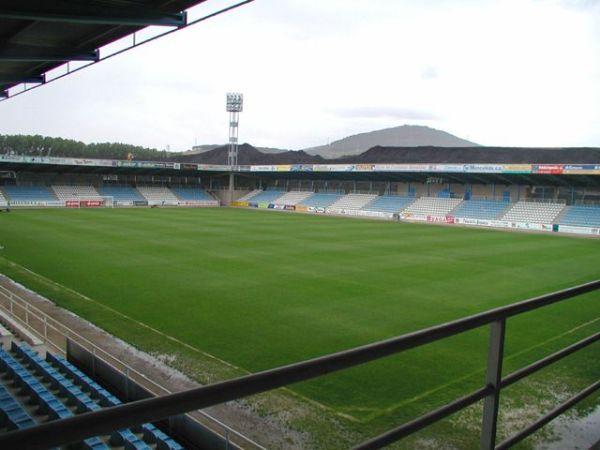 Estadio El Toralín, Ponferrada
