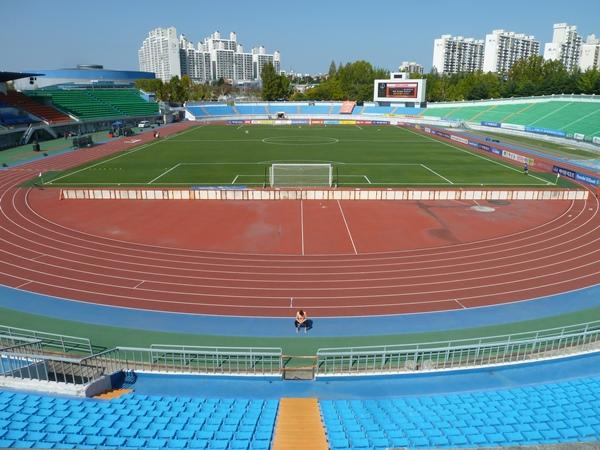 Wonju Stadium, Wonju