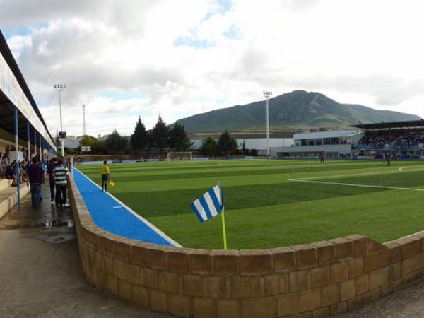 Estadio Merkatondoa, Estella (Lizarra)