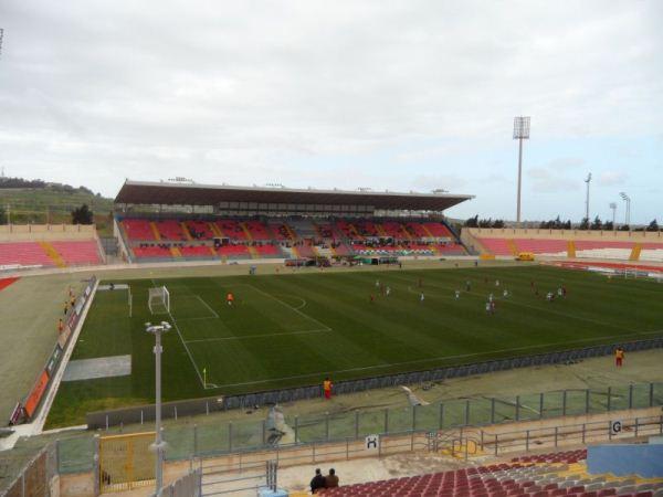 Ta'Qali National Stadium