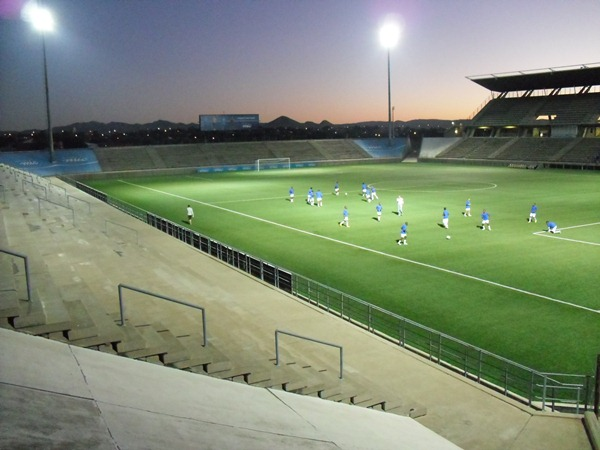 Sam Nujoma Stadium, Windhoek