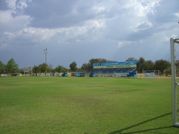 Ramblers Stadium, Windhoek