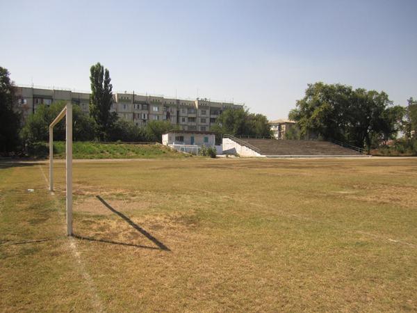 Stadionul Raionul Atlant, Cahul