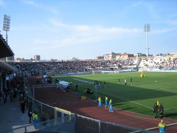 Stadio Armando Picchi, Livorno