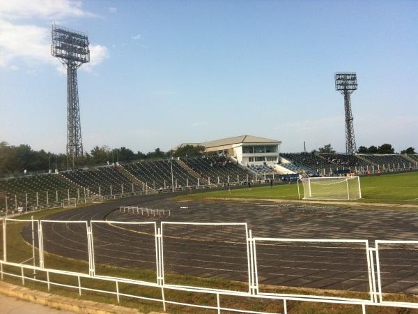 Kapital Bank Arena, Sumqayıt