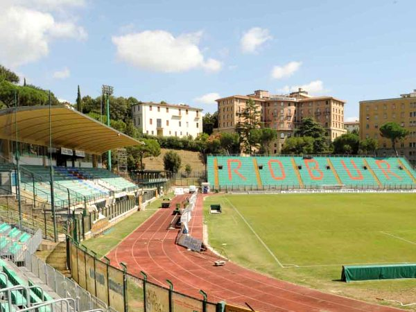 Stadio Comunale Artemio Franchi - Montepaschi Arena, Siena