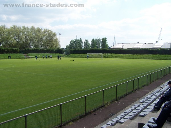 France olympique lyonnais results fixtures squad for Terrain lyon