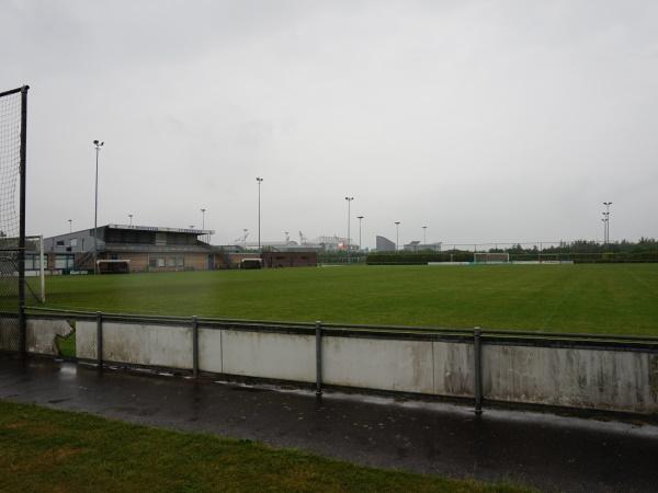 Sportpark Skoatterwâld, Heerenveen