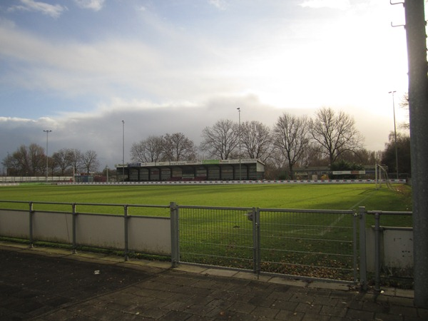 Sportpark Schildman (ASWH), Hendrik-Ido-Ambacht