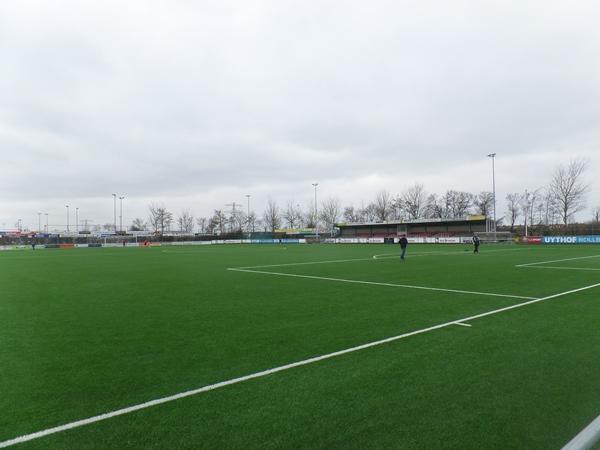 Sportpark De Roodemolen, Sassenheim