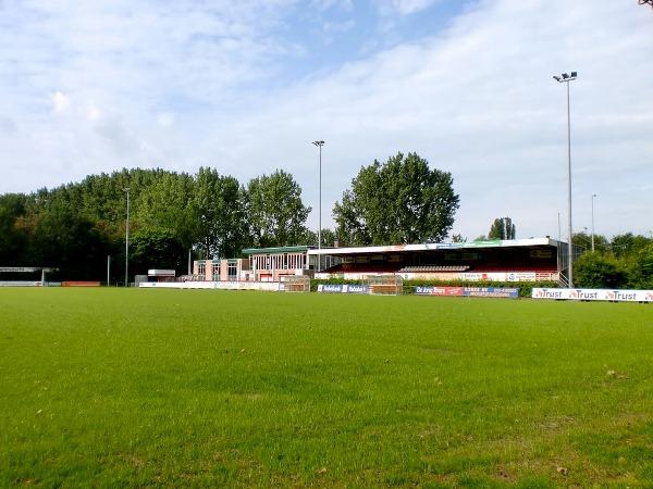 Sportpark De Bongerd, Barendrecht