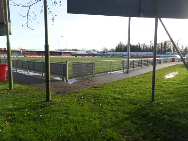 Sportpark De Ebbenhorst, Nijkerk