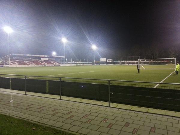 Sportpark Panhuis (DOVO), Veenendaal