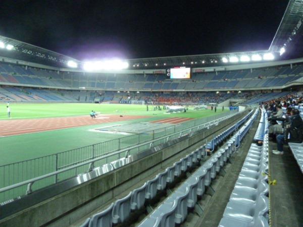 Nissan Stadium, Yokohama