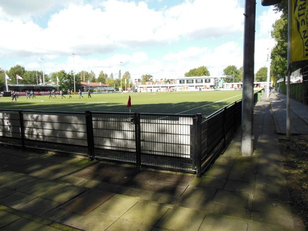 Sportpark Oosterwei, Gouda