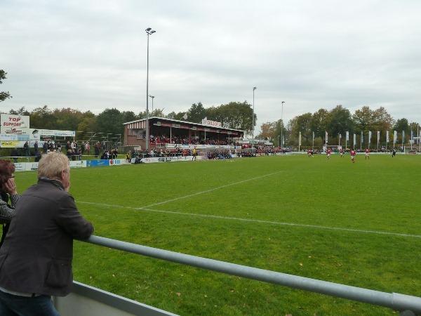Sportpark De Koerbelt, Rijssen