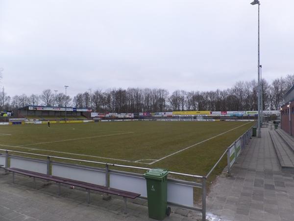 Sportpark Het Noorderslag, Staphorst