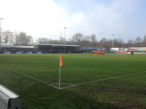 Sportpark de Boshoek, Hardenberg
