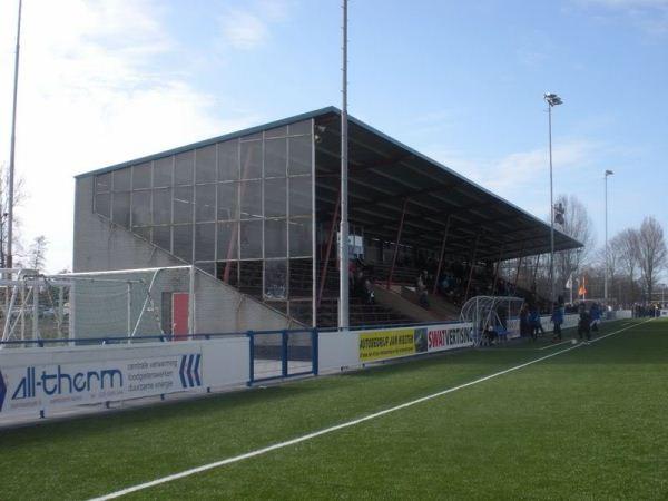 Sportpark De Vlotter, Heemskerk