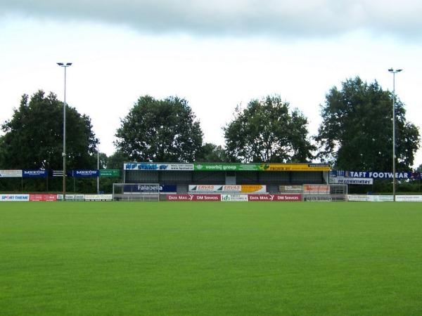 Sportpark Argon, Mijdrecht