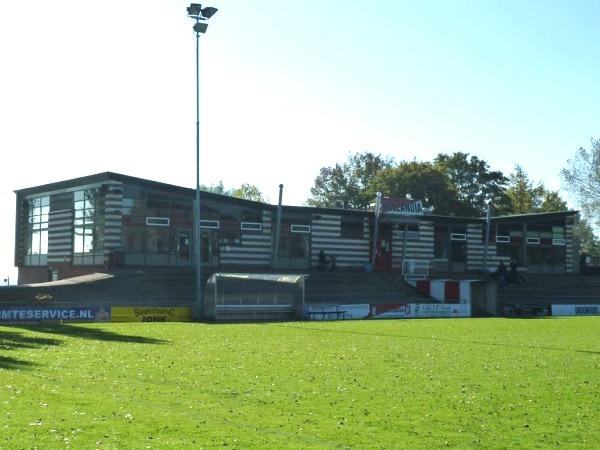 Juliana Sportpark, Hoorn