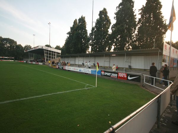 Sportpark De Wieën, Venray