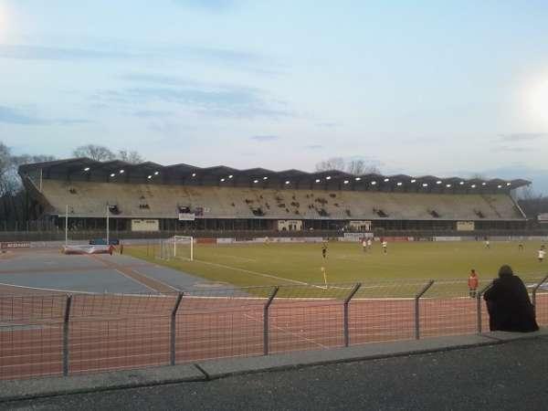 Stade de l'Ill, Mulhouse