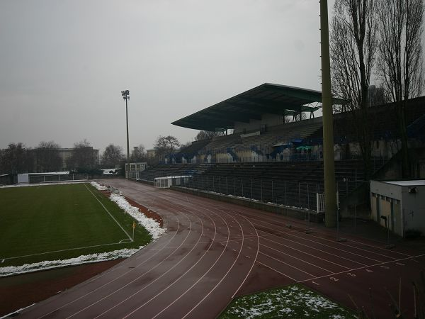 Stade de Balmont, Lyon
