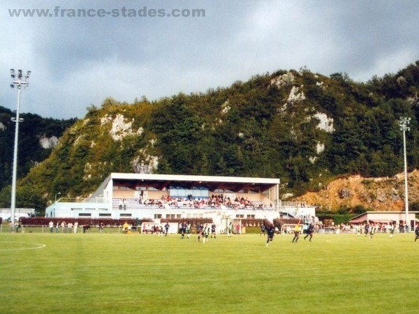 Jura sud vs andr zieux 20 novembre 2010 soccerway for Code postal moirans