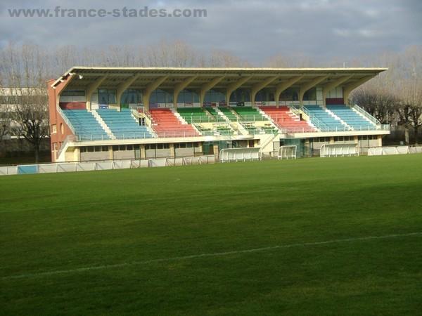 Stade Armand Chouffet, Villefranche-sur-Saône