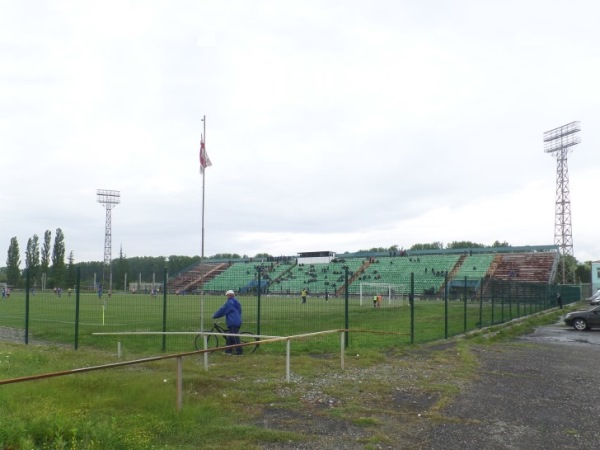 Stadioni Evgrapi Shevardnadze, Lanchkhuti