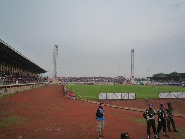 Stadion Singa Perbangsa, Karawang