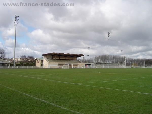 Stade Municipal de Balma, Balma