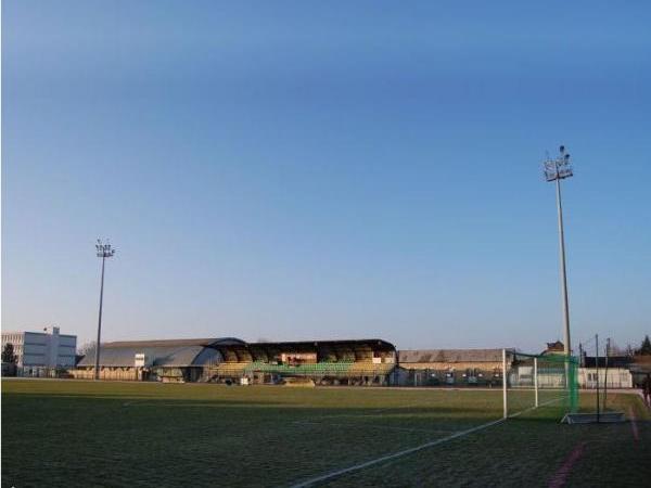 Stade Jules Ladoumègue, Romorantin-Lanthenay
