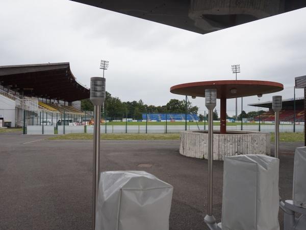 Stade de la Source, Orléans
