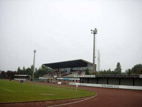 Gemeentelijk Sportcentrum, Heist-Op-Den-Berg